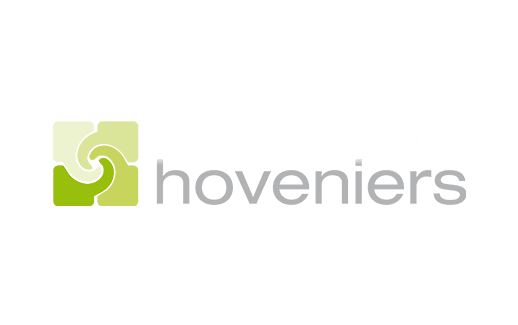 Logo All Seasons Hoveniers
