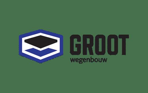 Logo Groot Wegenbouw