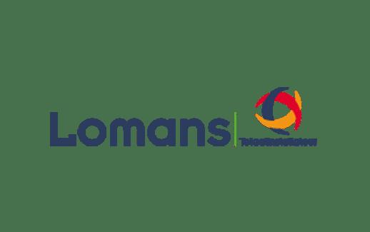 Logo Lomans