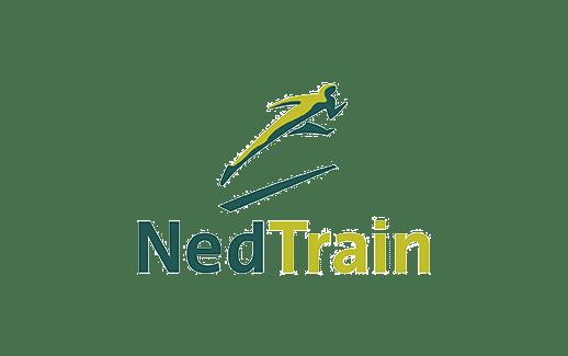 Logo Nedtrain