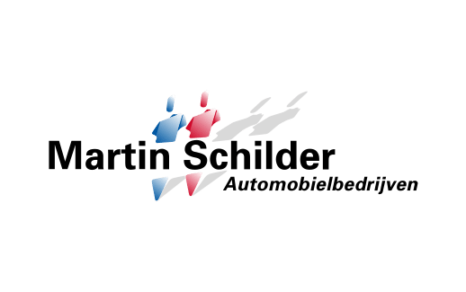 Logo Martin Schilder