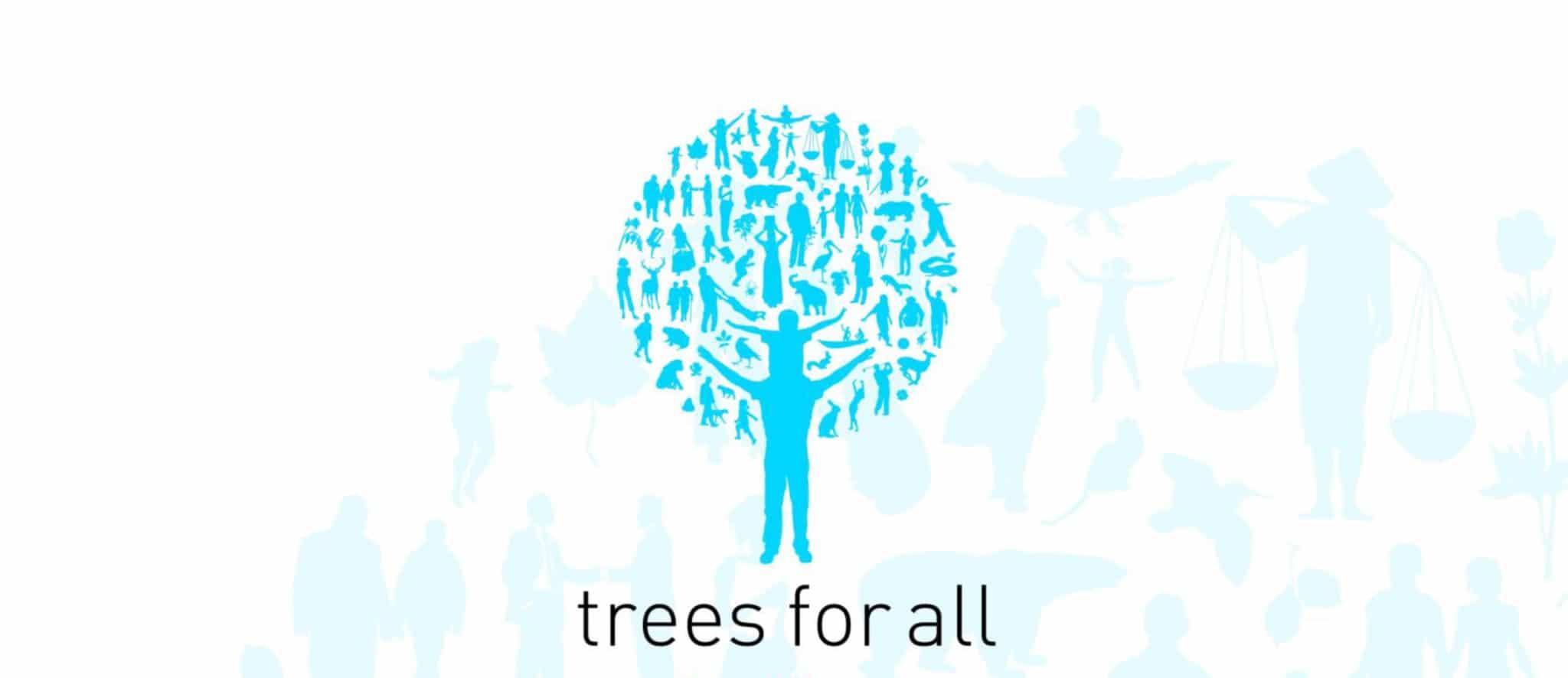 1250 bomen dragen bij aan een mooiere wereld